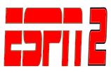 پخش زنده شبکه ESPN 2