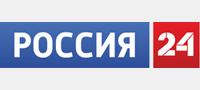 پخش زنده شبکه Russia 24