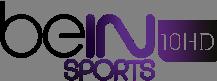 پخش زنده شبکه Bein Sports 10
