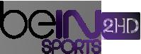 پخش زنده شبکه ورزشی Bein Sports 2
