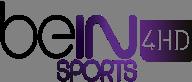 پخش زنده شبکه Bein Sports 4