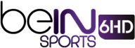 پخش زنده شبکه Bein Sports 6