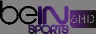 شبکه Bein Sports 6