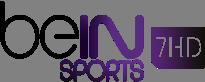 پخش زنده شبکه Bein Sports 7