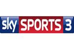پخش زنده شبکه Sky Sports 3