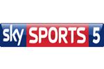 پخش زنده شبکه Sky Sports 5