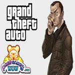 بازی آنلاین GTA جی تی ای