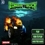 بازی آنلاین کامیون زامبی کش