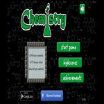بازی آنلاین شیمی