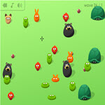 بازی آنلاین جانداران شکننده