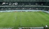 خلاصه بازی ازبکستان 0 - 1 ایران مهر 1395
