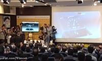 تست اینترنت 5G ایرانسل