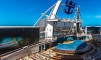 تماشا کنید! بزرگترین کشتی مسافربری جهان