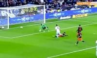 10 ضد حمله وحشتناک رئال مادرید