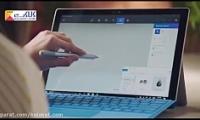 قابلیت های سه بعدی ویندوز 10