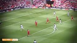 اشتباهات وحشتناک بازیکنان در لیگ برتر انگلیس