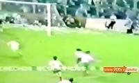 دریبل و حرکات تکنیکی ویران کننده مارادونا