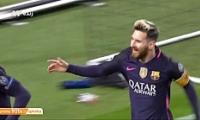 خلاصه بازی منچستر سیتی 3 - 1 بارسلونا آبان 95