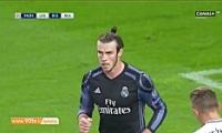 خلاصه بازی لژیا 3-3 رئال مادرید آبان 95