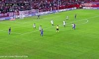 سویا 1-2 بارسلونا آبان 95