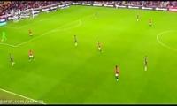 بهترین تکنیک های فوتبال در سال 2016