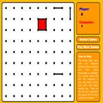 بازی نقطه و خط
