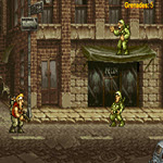 بازی آنلاین سرباز کوچولو
