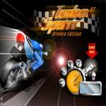 بازی مسابقات موتور سواری