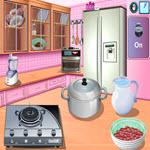 بازی آنلاین آشپزی پختن کیک